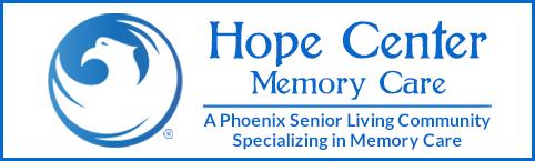 Hope Center Memory Care
