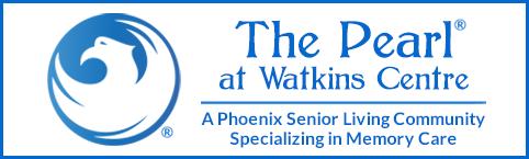 The Pearl at Watkins Centre