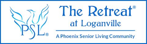 the retreat at loganville logo