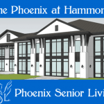 Phoenix Senior Living Adds The Phoenix At Hammond To The Louisiana Senior Living Market