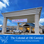 PHOENIX SENIOR LIVING TO ADD SENIOR  LIVING FACILITY IN CAMDEN, SOUTH CAROLINA