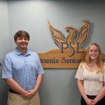 PHOENIX SENIOR LIVING AND PHOENIX DEVELOPMENT GROUP PARTNERS ANNOUNCE SUMMER INTERNSHIP PROGRAM
